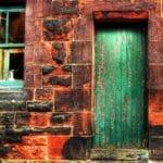 Удивительные факты о дверях