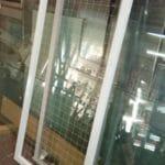 Сетка на окна для защиты домашних животных