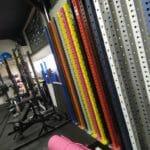 Модульные тренажеры – индивидуальный спортзал в домашних условиях