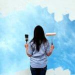 Что нужно знать о покраске квартиры своими руками в Израиле