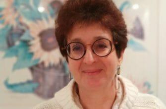 Вера Маргулис - дизайнер интерьера