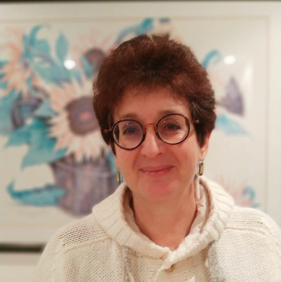 Вера Маргулис