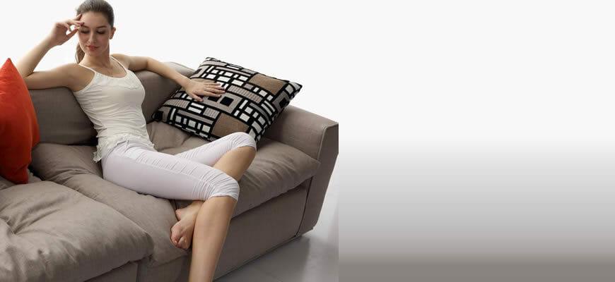 Просел диван