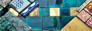 Виды керамической плитки в Израиле