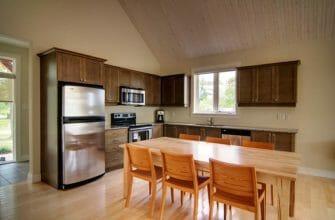 Изготовление кухонь: современные технологии
