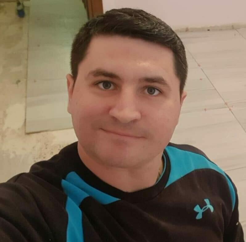 Алексей Фертман