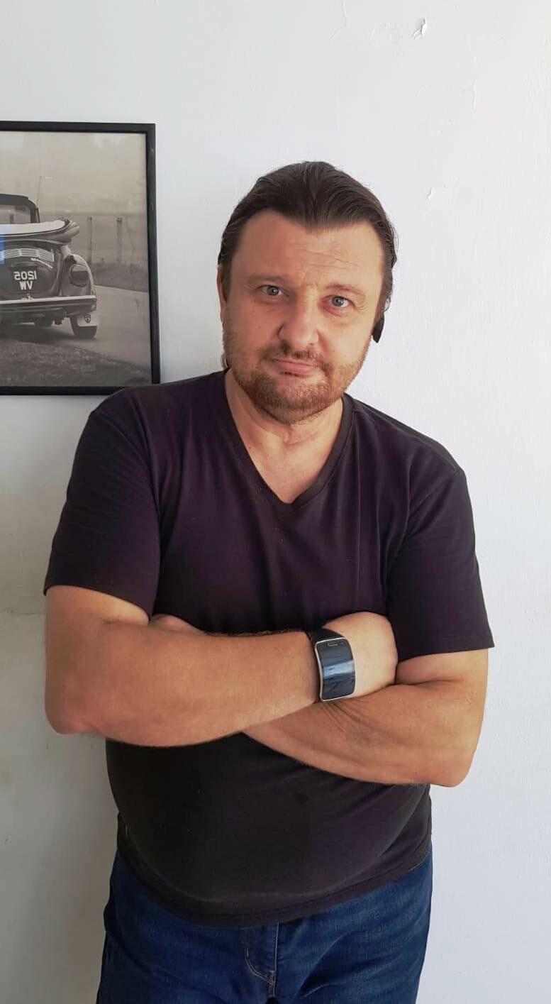 Леонид Тобак
