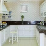 Капитальный ремонт кухни - что да как?