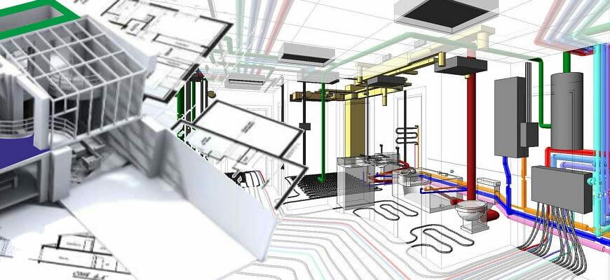 Планируем ремонт квартиры в Израиле. Дизайн проект и инженерный проект - зачем они нужны.