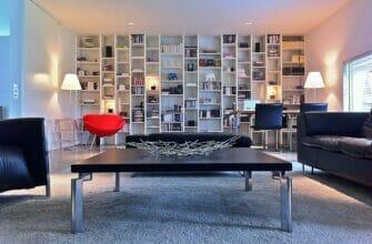 Минимализм – идеальный вариант для ремонта квартиры