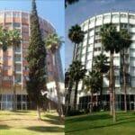 Наружная покраска зданий в Израиле